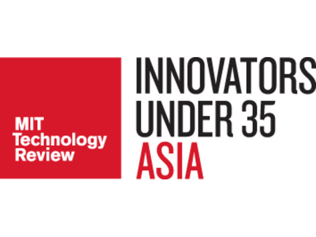 innovators under 35 asia 2018