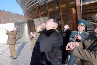 UN warns of sanctions after north Korea rocket launch