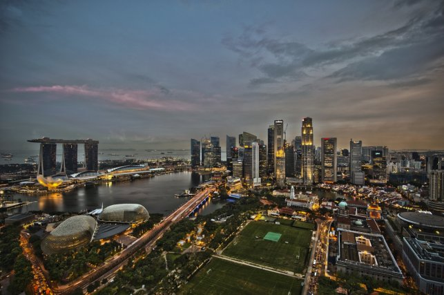 Keppel Land Forms Jv To Develop Premium Condominiums In Bangkok