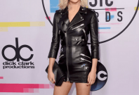 Selena Gomez at 2107 AMAs