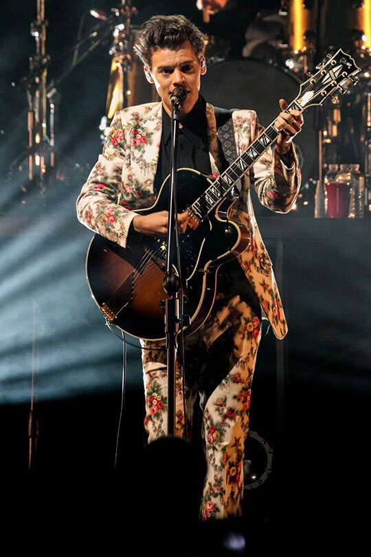 Harry Styles Live On Tour  Singapore November