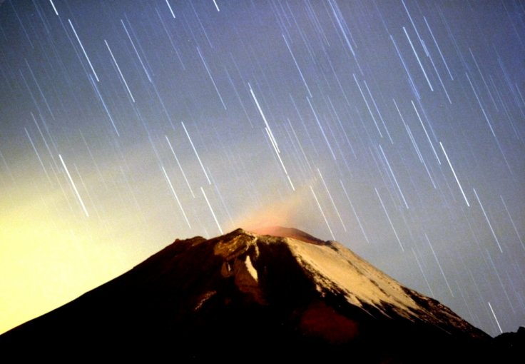 Gemini meteor
