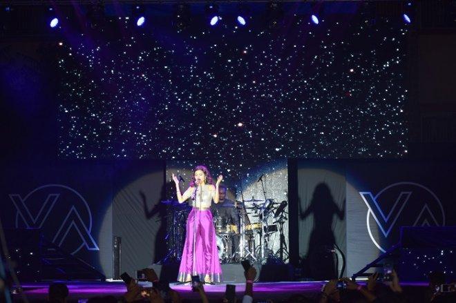 Vidya Vox concert
