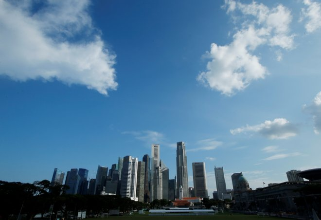 Singapore likely to have more showers in second half of June: National Environment Agency