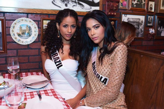 Miss Universe Brazil