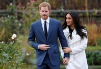 The love story of Prince Harry and Meghan Markle
