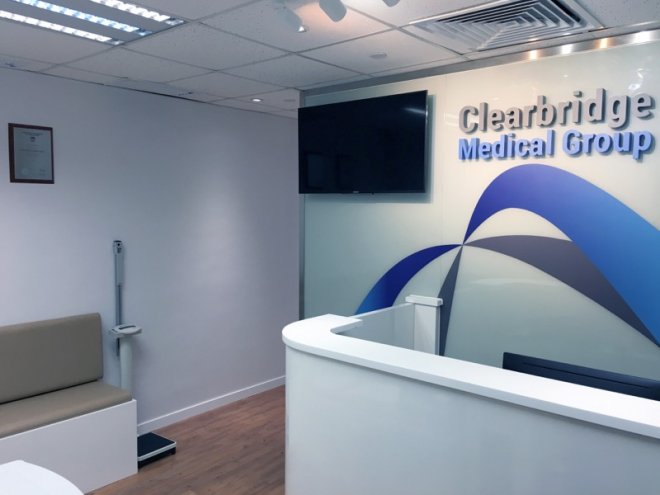 Clearbridge Health