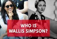 Who is Wallis Simpson? The American who nearly destroyed the British royal family