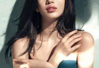 Suzy Bae for Didier Dubot