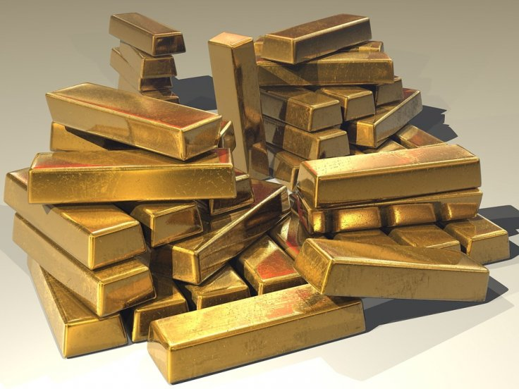Benefits of gold