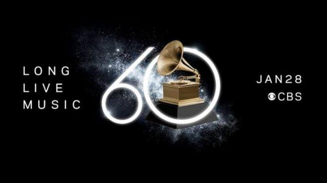 Grammy Nominations 2018