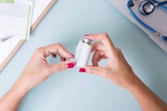 Asthma in women