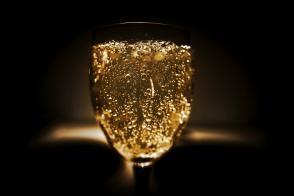 Champagne, Sparkling wine