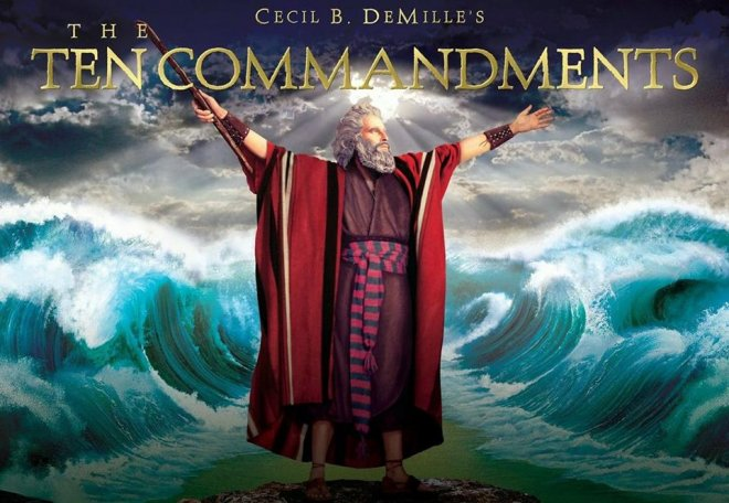 Ten Commandments (Movie)