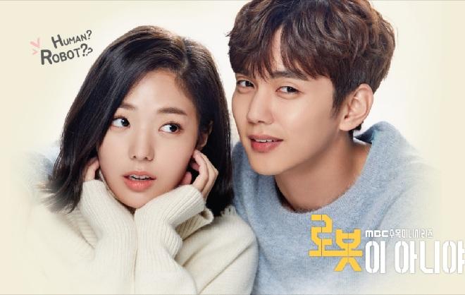 MBC drama 'I am Not a Robot'