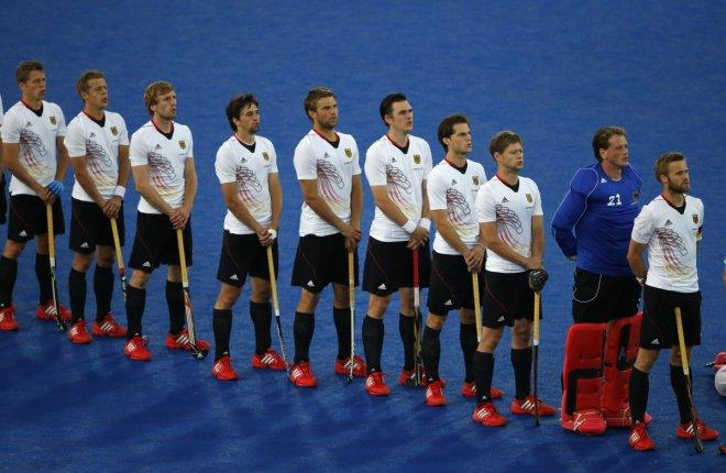 Germany Hockey team