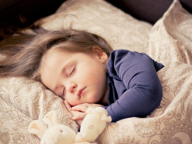Goodnight sleep
