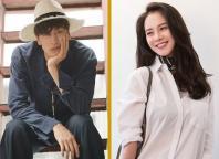 Lee Kwang-soo & Song Ji-hyo