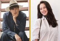Lee Kwang-soo & Song Ji-hyo