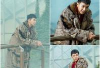 Lee Seung Gi as Sun Wukong