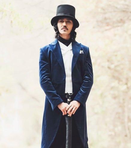Cha Seung Won as the Bull Demon King