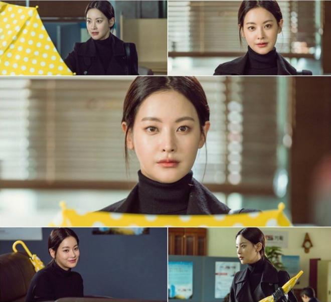 Oh Yeon Seo as Xuanzang