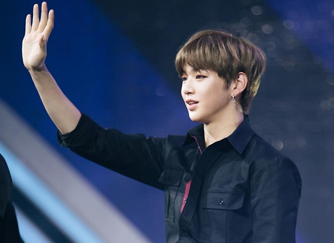 Kang daniel recovering says wanna ones agency will greet fans kang daniel recovering says wanna ones agency will greet fans despite weakness stopboris Images