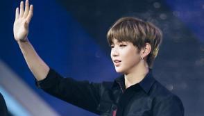 Wanna One's Kang Daniel