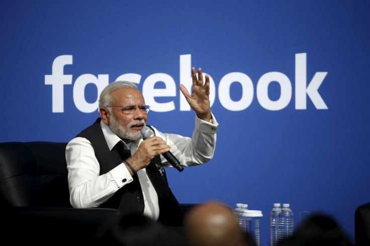 Mark Zuckerberg is 'disappointed' after India throws out 'Free Basics'
