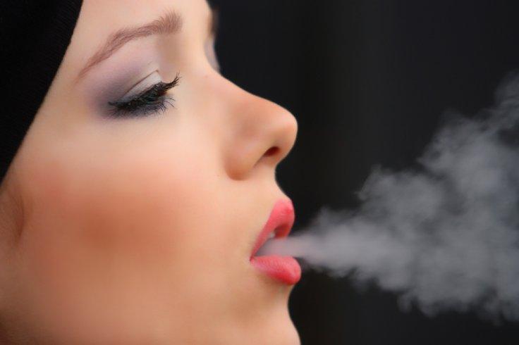 Nicotine/ smoking