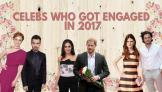 Celebrities who got engaged in 2017: Prince Harry and Meghan Markle to Rose Leslie and Kit Harington
