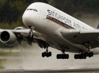 Singapore Airlines rules out speculations of buying Virgin Australia