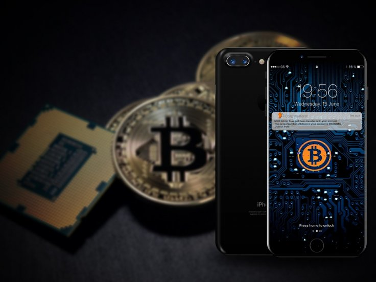 how to buy bitcoin on phone