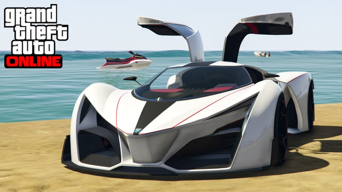 Gta 5 online dlc release info of new pfister 811 and seven 70 cars found in game files - Image de cars ...