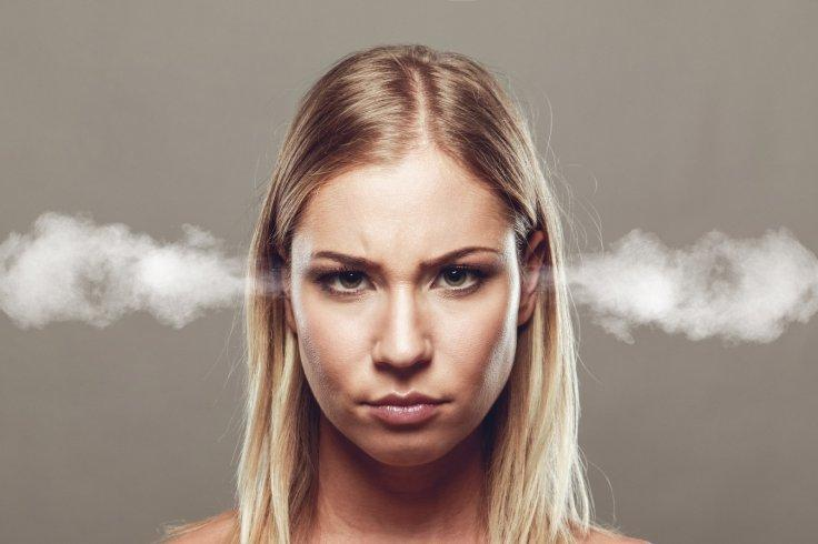 Emotional traits shown by women