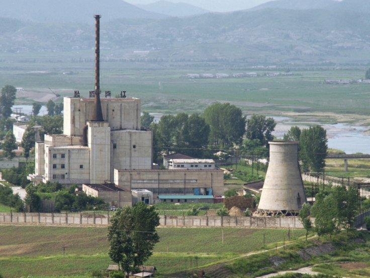 North Korea can soon recover plutonium from Yongbyon reactor, says US