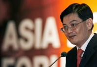 Singapore: Minister Heng Swee Keat discharged from hospital