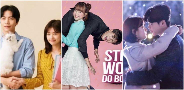 Korean dramas of 2016