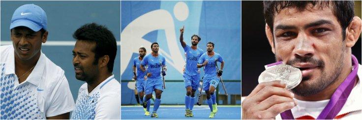 India sports