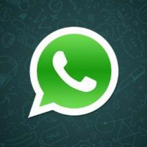 WhatsApp crashed