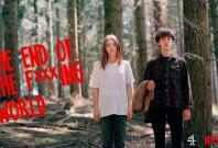 'The End of the F***ing World' trailer