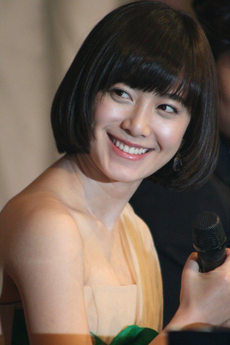 Gu Hye Sun/Goo Hye Sun