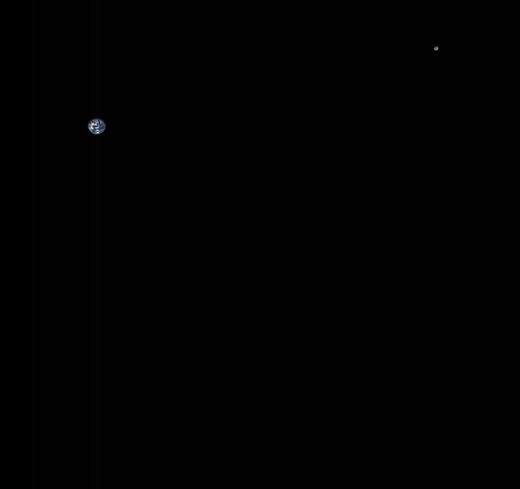 OSIRIS-REx image