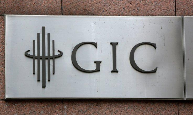 GIC Pte Ltd