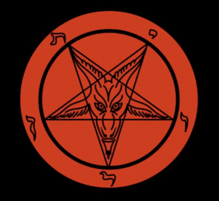 Satanic Panic Rises Again Couple Part Of Demonic Cult Found Dead On