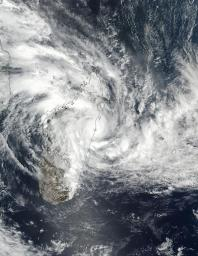 Ava cyclone