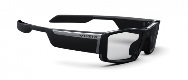 Vuzix Blade smart glasses