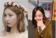 Shin Se Kyung and Shin Hye Sun