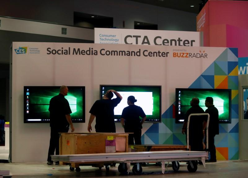 CES 2018: Check out the best of the International Consumer