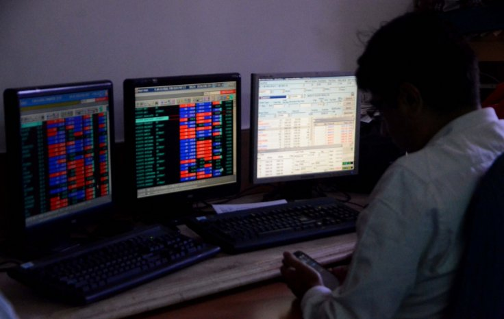 Global cues, buying support lift equity indices
